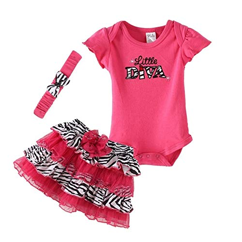 Mud Kingdom Cute Baby Girl Outfits