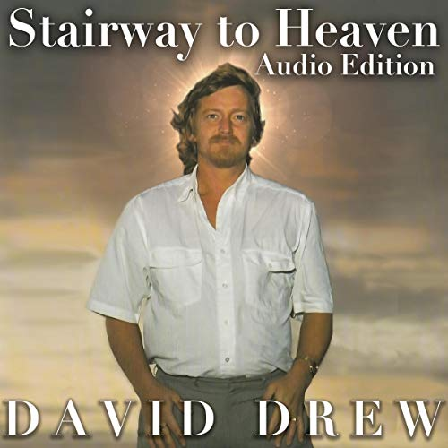 Stairway to Heaven cover art