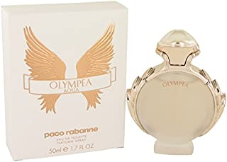 Olympea Aqua by Paco Rabanne for Women Eau de Toilette 50ml