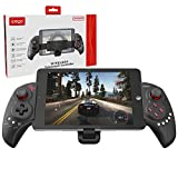 IPEGA PG-9023S Wireless Bluetooth 4.0 Gamepad Multimedia Controller Joystick for PUBG Compatible iOS Android Mobile Phone PC Android TV Box Suitable for Children's Gifts
