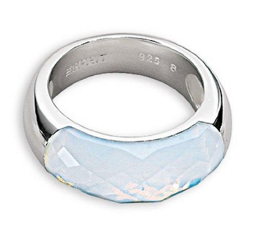 Esprit Damen-Ring Fresh White Sterling-Silber 925 Gr. 53 (16.9) 42584019170