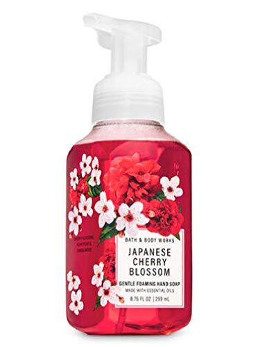 Bath&BodyWorks schäumende Seife - Japanese Cherry Blossom (259ml)