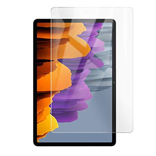 Pellicola proteggi schermo per Samsung Galaxy Tab S7, in vetro temperato per Samsung Galaxy Tab S7 11'' 2021 (modello: SM-T870/SM-T875)