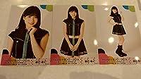 谷口めぐ AKB48 全国ツアー2019楽しいばかりがAKB! ランダム写真 チームB ver 会場限定 3種 819 カルッツかわさき 川崎