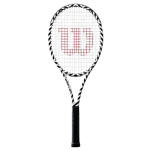 Wilson PRO Staff 97L Bold Edition - Racchetta da Tennis, Unisex - Adulto, 4_3/8