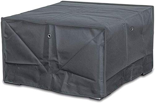 CNMZ 100x100x65 cm cover for lounge garden furniture armchair chair