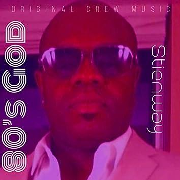 80's GOD
