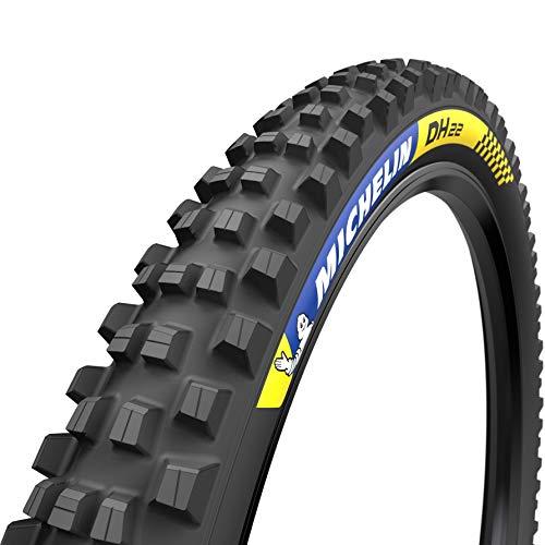 Michelin Pneu 29x2.40 (61-622) Dh22 Magi-x T.Ready Rigide Cubierta, Unisex Adulto, Negro