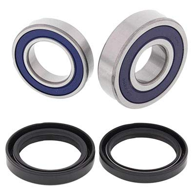 All Balls Rear Axle Bearing and Seal Kit for Honda Rancher 420 4x4 2014-2019