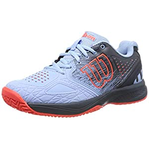 Wilson Kaos 2.0 Clay Court W, Zapatillas de Tenis para Mujer ...