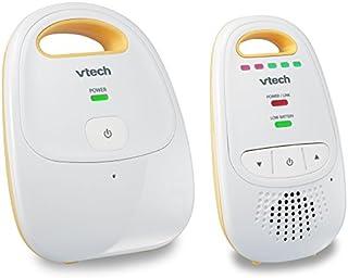 Monitor digital para bebés VTech Safe & Sound, Monitor con una unidad para padres