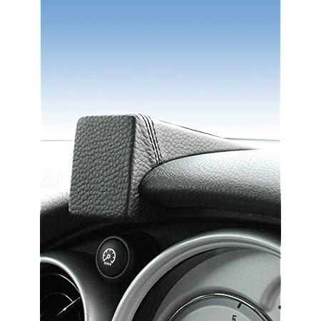 Kuda 292320 Halterung Echtleder Schwarz Für Bmw Mini Ab Elektronik