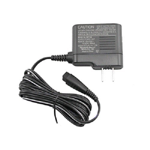 Panasonic WESLT7NK7658 Replacement Charging Cord