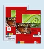 Aspekte neu b1.1 plus alumno y ejercicios + licencia digital: Kurs- und Ubungsbuch B1+ Teil 1 inklusive Lizenz