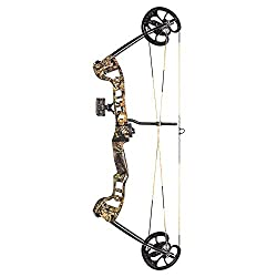 top 10 barnett bows youth Barnett Outdoor Archery BAR1105MO VORTEC45LB Youth Bow M / O, moss-covered orc bankruptcy, one size