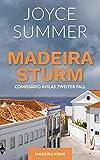 Image of Madeirasturm: Comissário Avilas zweiter Fall (Avila Mysteries 2)