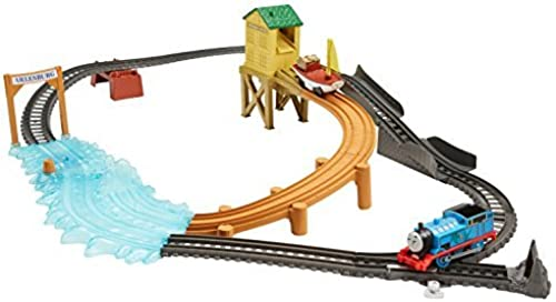 Thomas & Friends Trackmaster Treasure Chase Set by Thomas & Friends