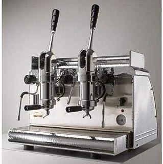 Victoria Arduino Athena Leva 2 Group Lever Espresso Machine Simonelli