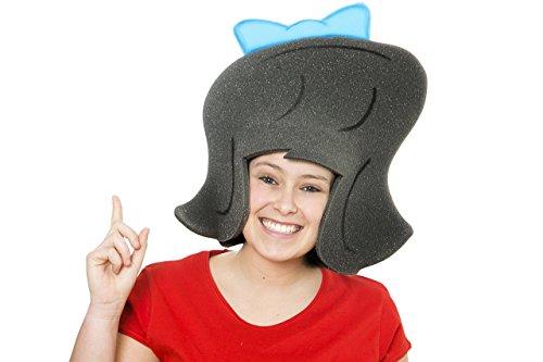 Sombrero de gomaespuma Betty