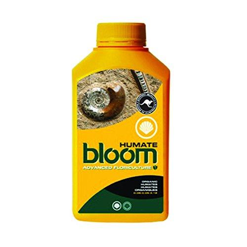 Bloom Humate 15 Liters Yellow Bottles