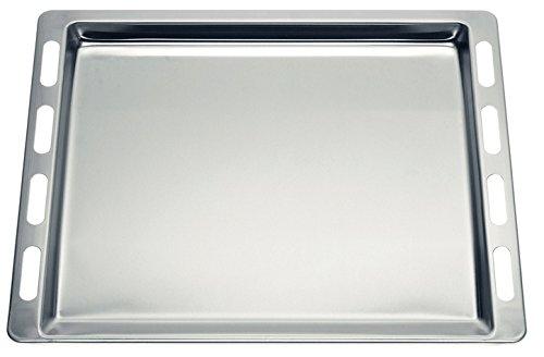 Constructa cz10100Backblech–Backbleche & Blatt (Brot, Ofen, rechteckig, Aluminium, Aluminium)