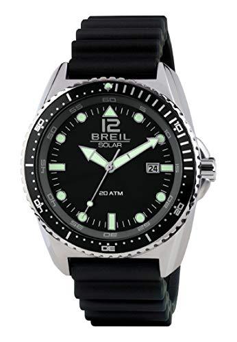 BREIL 3H Reloj Solar