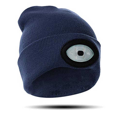 Gorro con gorra de running térmica ligera para ir a pescar para adultos