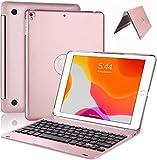 iPad Keyboard Case for 9.7 inch New 2018 iPad 6 ((6th Gen)/2017 iPad 5 (5th Gen) and iPad Pro 9.7 Cover / iPad...