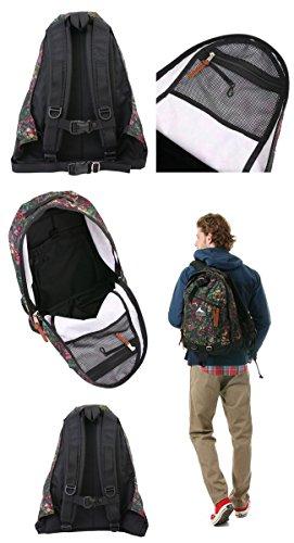 (グレゴリー)GREGORY(新ロゴ)バックパックデイパックDAYPACK日本正規品ブラックggy16-036-black