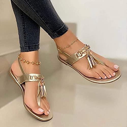 zalando gouden sandalen
