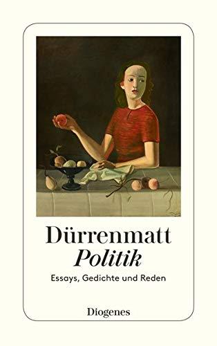 Politik: Essays, Gedichte und Reden (detebe)