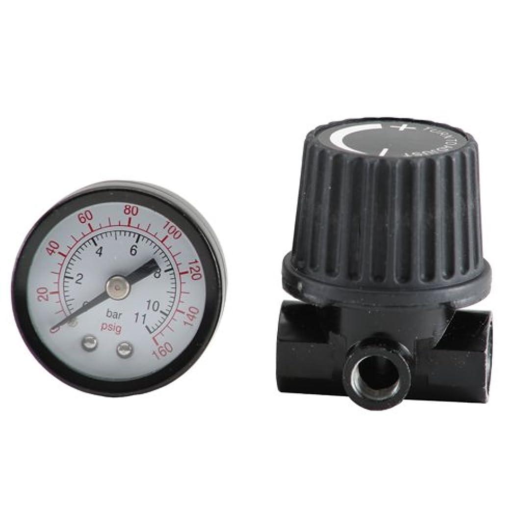 Bracket Instrument Pressure Gauge 3-30 PSI PneumaticPlus