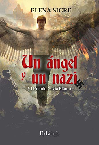 Un ángel y un nazi (Spanish Edition)