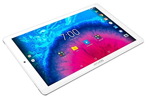 ARCHOS Core 70 3G V2 16GB silber - 3G Tablet (7'' HD - 0,3/2MP - Quad core - Metallgehäuse - Android 7.0 Nougat)