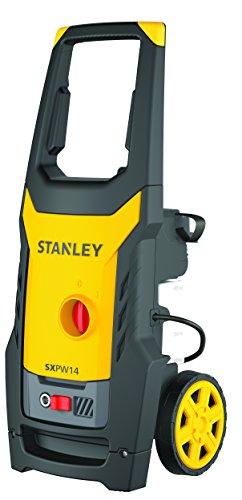 Stanley 14127 - Hidrolimpiadora con motor universal (110 bar, 1400 W)