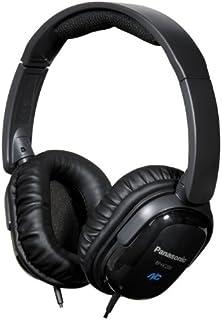 Panasonic RPHC200K Headphones