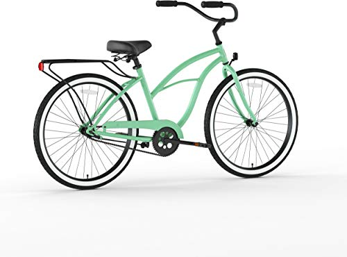 41za04zuSAL. SL500 Schwinn Perla Womens Beach Cruiser Bike