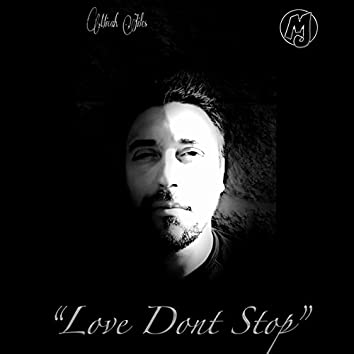Love Don't Stop (feat. Kevin Posey)