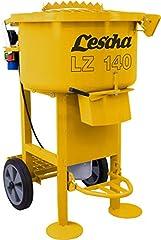 LESCHA LZ140 Bétonneur mélangeur à béton nouveau