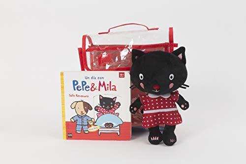 Pack 'Un día con Pepe y Mila': 0