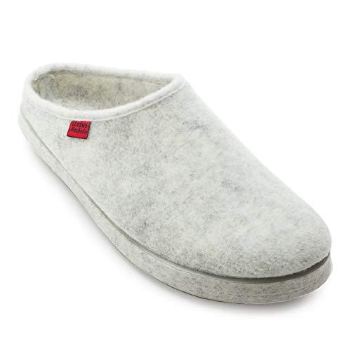 Zapatillas de Estar por casa para Hombre y Mujer - ESAM001- Slippers - para Unisex Adulto...
