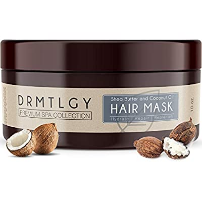 DRMTLGY Hair Mask with