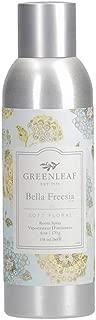 GREENLEAF Air Freshener Room Spray - Bella Freesia - Made in The USA