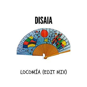 Locomia (Edit Mix)