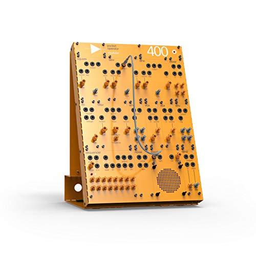 Teenage Engineering Synthétiseurs, samplers et instruments de musique électroniques