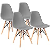 10 Best Plastic Dining Chairs