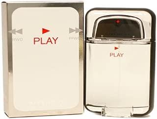 Givenchy Play Eau de Toilette Spray for Men, 1.7 Ounce