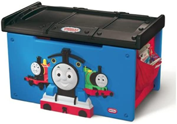 Little Tikes Thomas And Friends Toy Box
