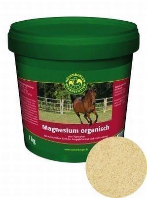 Nösenberger Magnesium organisch 1 kg