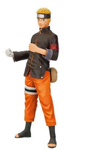 Naruto - The Last Naruto - The Movie Fig.